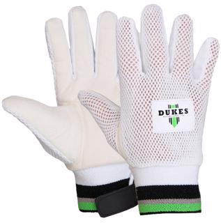 Dukes Chamois/Cotton Padded Cricket WK I