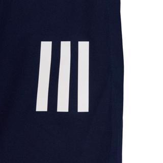adidas Classic 3 Stripe Rugby Shorts N