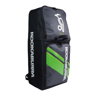 Kookaburra D6 Cricket Duffle Bag JUNIOR