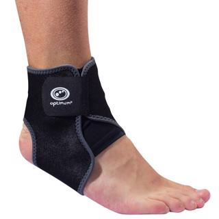 Optimum Neoprene Ankle Support