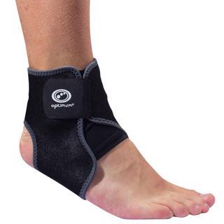 Optimum Neoprene Ankle Support