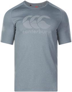 Canterbury Core Vapodri CCC Logo Tee S