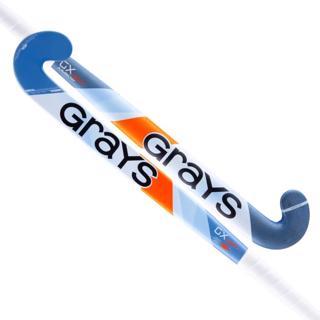 Grays GX3000 Ultrabow Hockey Stick BLUE