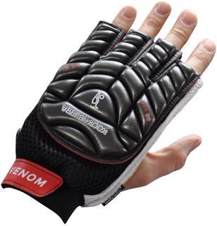 Kookaburra Venom Hockey Glove LEFT HAND