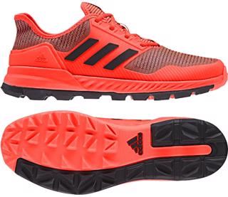 adidas adipower Hockey Shoes RED