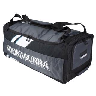 Kookaburra 8.0 Cricket Wheelie Bag JUNIO