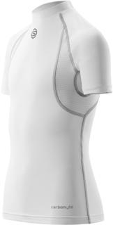 Skins Carbonyte Short Sleeve Base Layer%