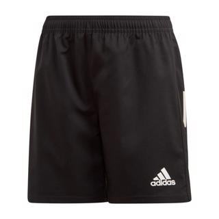 adidas 3 Stripe Rugby Shorts JUNIOR,%2