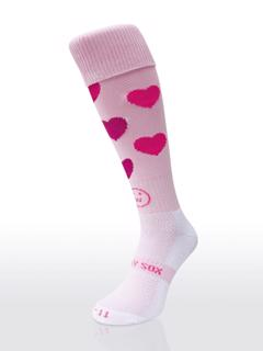 Wacky Sox, Love Hearts