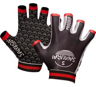 Samurai Rugby Pro Grip Mitts
