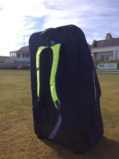 KlubSak Cricket Training Equipment Bag N