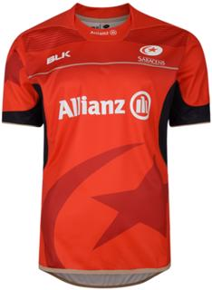 BLK Saracens Replica AWAY 16/17 Rugby