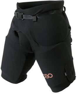 Obo CLOUD Hotpants Hockey GK Protective%