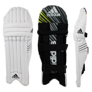 adidas INCURZA 4.0 Cricket Batting Pads%