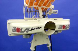 Bola Junior Cricket Bowling Machine with