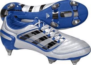 Adidas Predator X XTRX SG Rugby Boots%