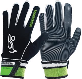 Kookaburra Gravity Hockey Gloves (Pair%2
