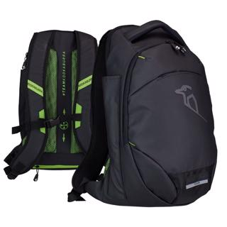 Kookaburra TEAM Hockey Rucksack BLACK