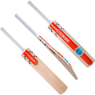 Gray Nicolls POWERSPOT Cricket Bat YOUTH