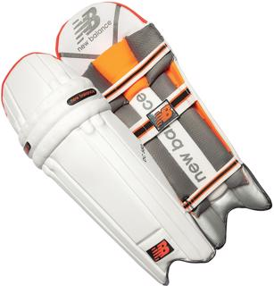 New Balance DC 580 Batting Pads JUNIOR