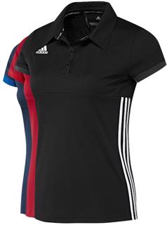 adidas T16 Team Polo WOMEN
