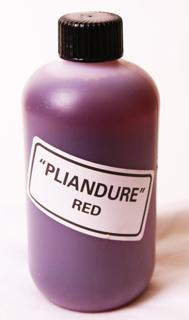 Pliandure red-250ml.