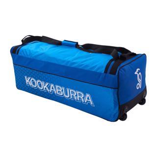 Kookaburra PRO 3.0 Cricket Wheelie Bag