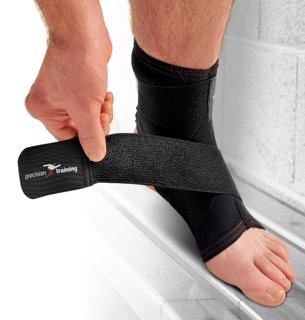 Precision Training Ankle Support With St