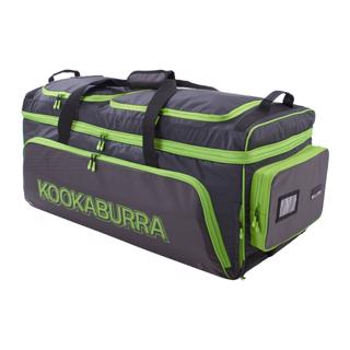 Kookaburra PRO Players Cricket Wheelie B