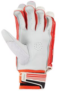 Puma Evo 3 RED Batting Gloves
