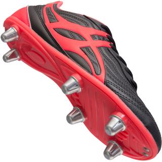 Gilbert Sidestep V1 Low ST Rugby Boots