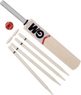 Gunn & Moore ZONA Cricket Set