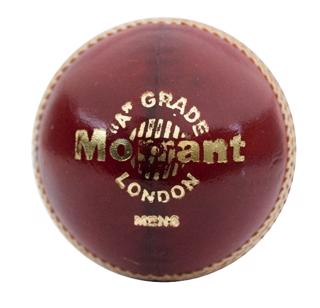 Morrant SCM ''A'' Cricket Ball