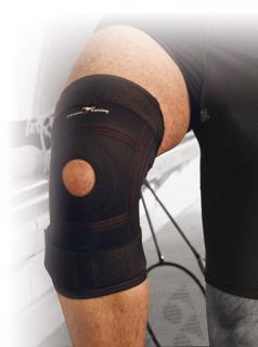 Precision Training Knee Stabiliser