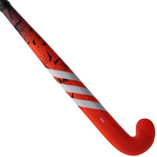 adidas King .9 RED Wooden Hockey Stick