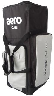 Aero Stand Up Club Wheelie Bag