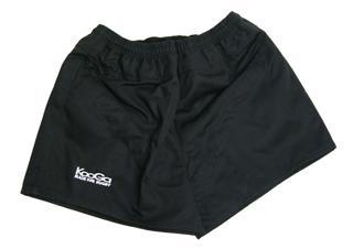 KooGa Waikato lifting shorts