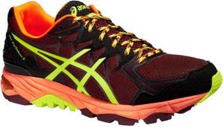 Asics GEL-FujiTrabuco 4 MENS Trail Shoes