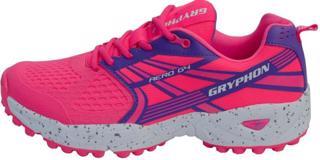 Gryphon Aero G4 Hockey Shoes PINK