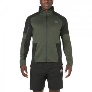 Canterbury Vaposhied Zip Through Hoody K