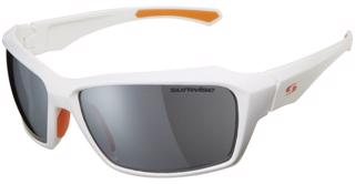 Sunwise Summit WHITE Sunglasses