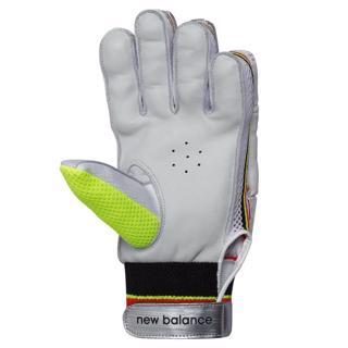 New Balance TC 360 Batting Gloves JUNI