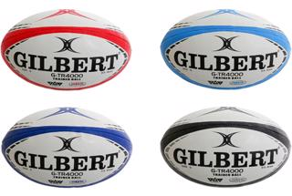 Gilbert G-TR4000 Rugby Training Ball